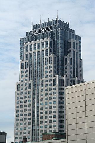 State Street Headquarters. Photo by Garrett A. Wollman